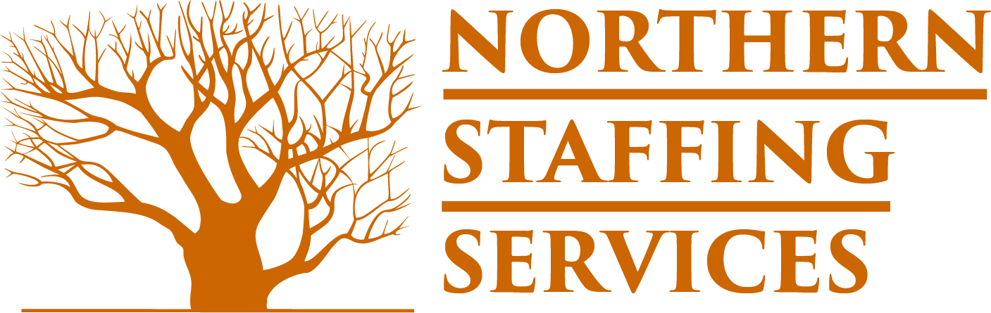 Northern Staffing Services logo