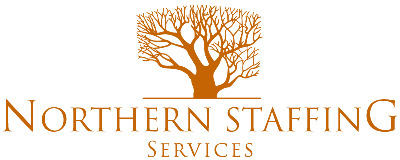 Northern Staffing Services Logo